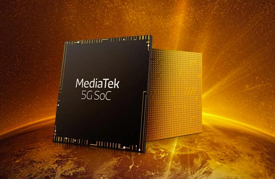 联发科预订台积电生产5G芯片,组建AI联盟推动行业发展