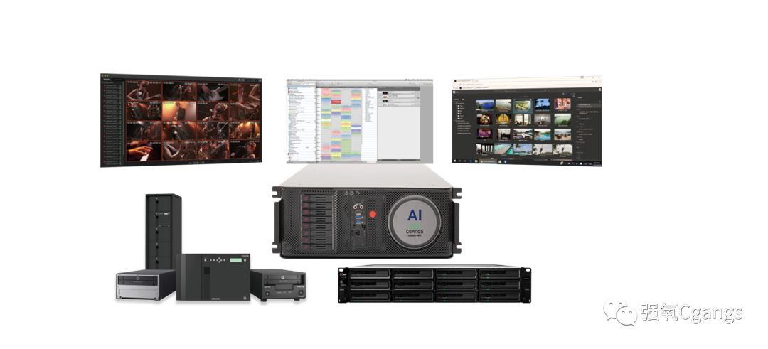 BIRTV2019预告 | 强氧将展出未来电视台解决方案