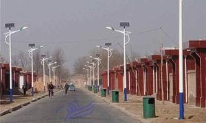 太阳能路灯的选购标准