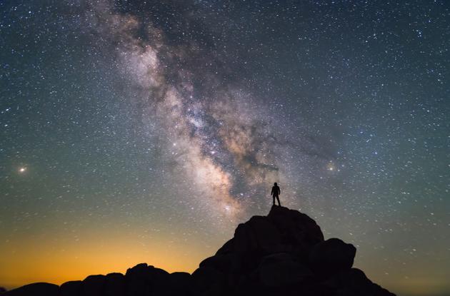 10个关于人类并非起源于地球的奇怪论点的照片 - 2