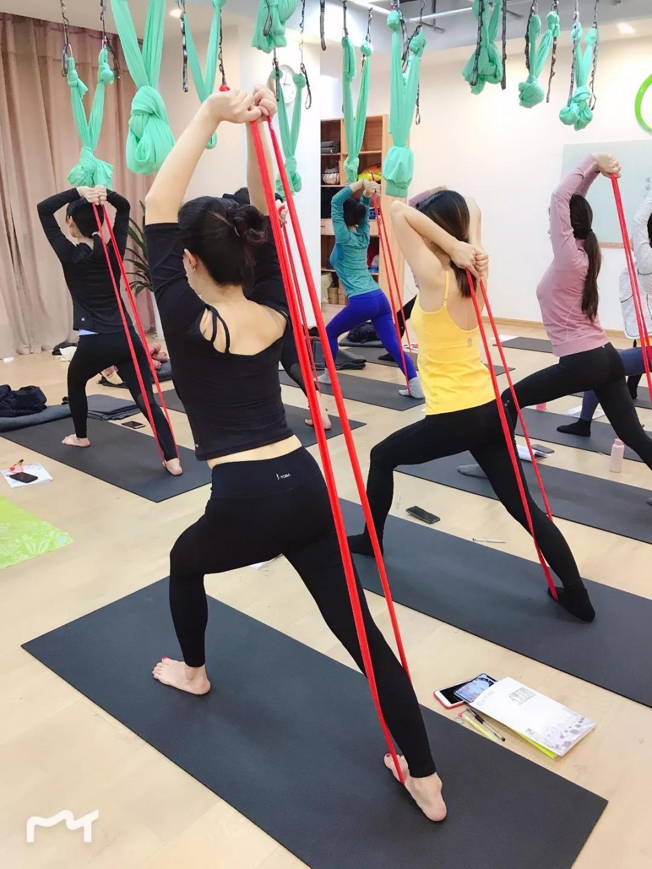 瑜伽弹力带
