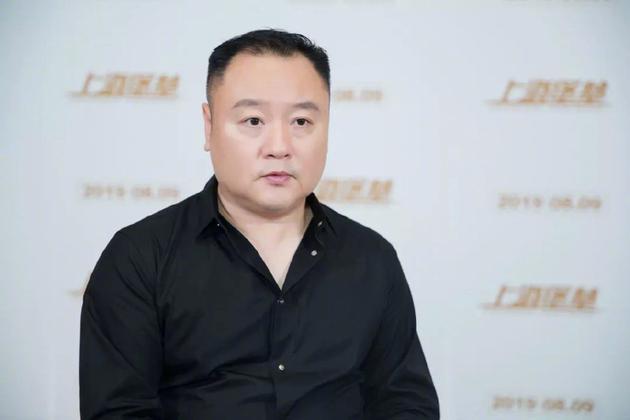 """《上海堡垒》导演:我""""用错""""了鹿晗的照片 - 2"""