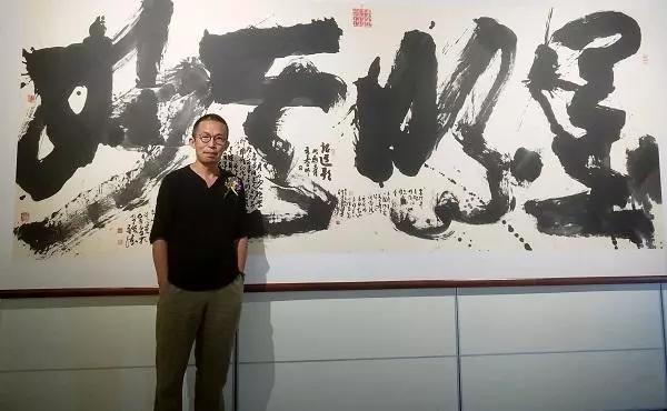 中国美术市场报成立10周年之际,郭外答读者问