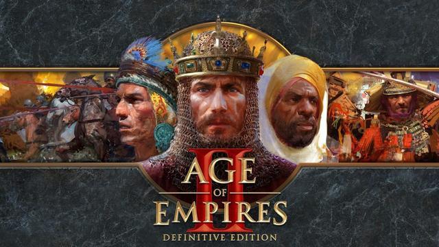GC 2019:《帝国时代2:决定版》:11月15日登陆PC