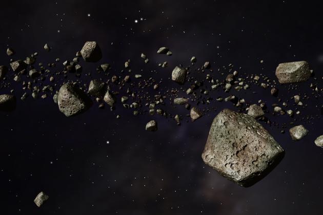 10个关于人类并非起源于地球的奇怪论点的照片 - 11