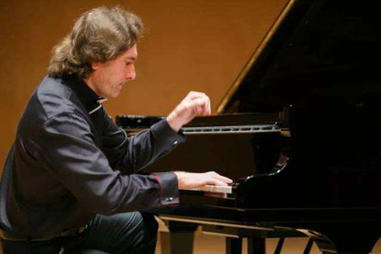 杜汉姆钢琴与肖邦钢琴独奏音乐会之夜