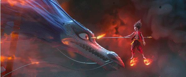 《哪吒之魔童降世》票房超复联4,跃居影史第三的照片 - 9