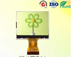 TFT液晶显示屏你真的了解吗?看深圳厂家如何介绍