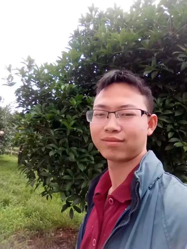 武汉工程大学自考本科助学班优秀毕业生||邓国文
