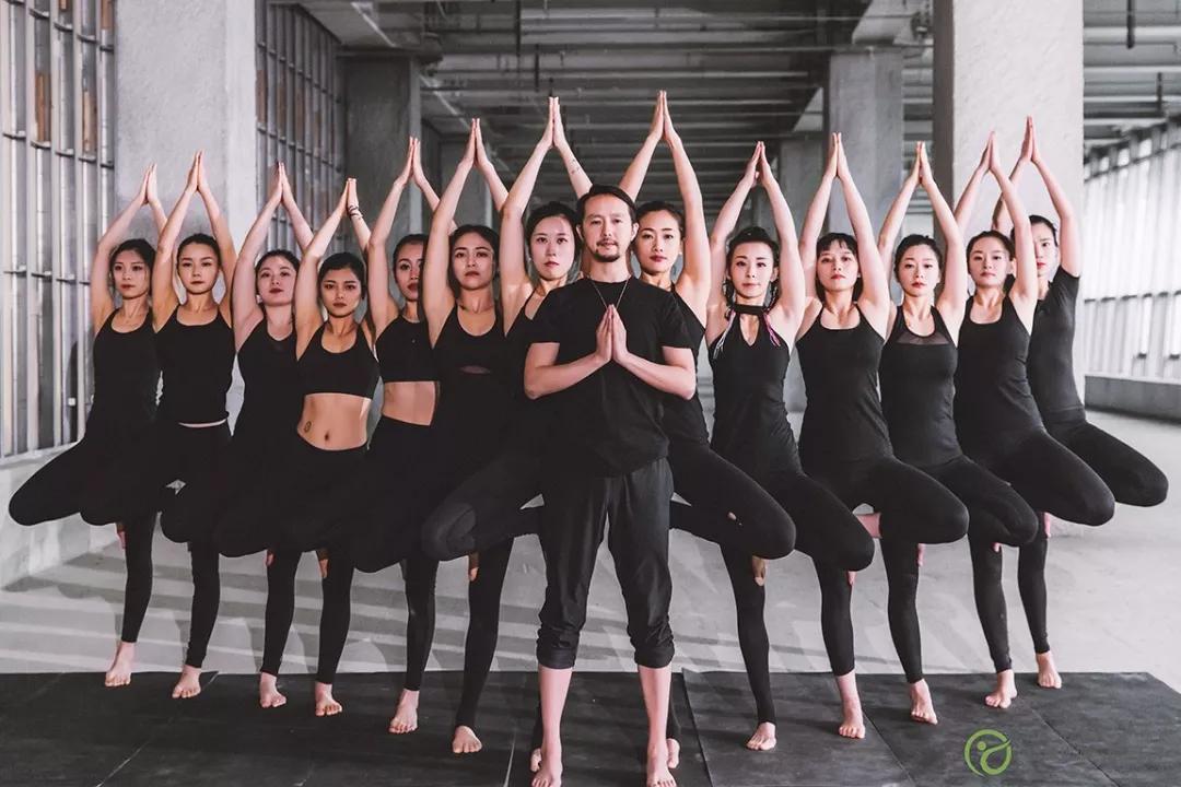 8.21-9.30【中国瑜伽教练培训