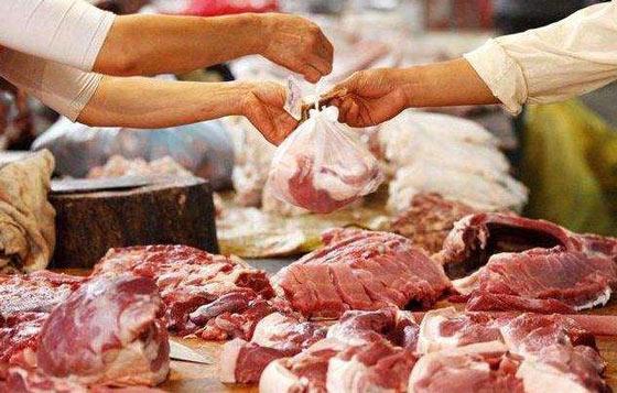 常州猪肉持续上涨:推动各类活禽价格涨幅明显