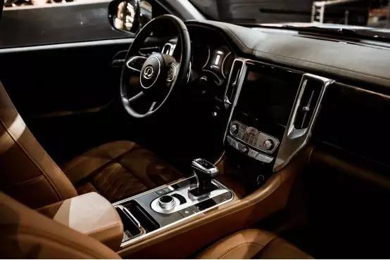 从长城炮品牌命名 看长城汽车在皮卡市场的野望