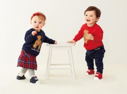 家长容易忽视的选鞋小tips:一段学步鞋前要穿步前鞋