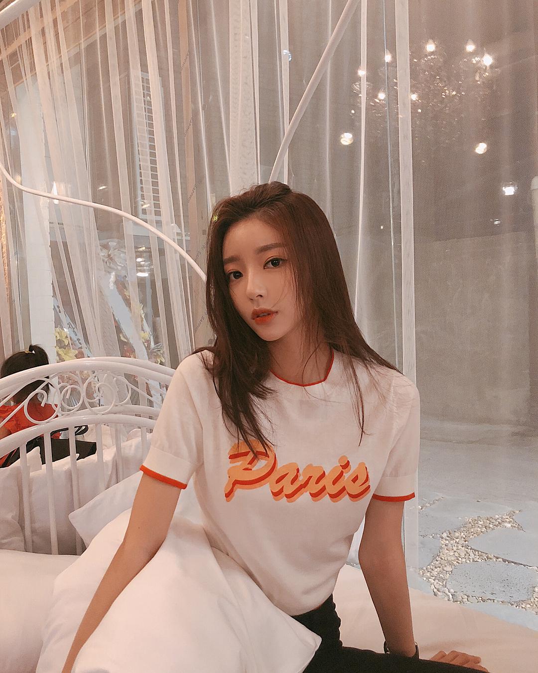韩国美女模特,甜美精致,女神合辑二24张