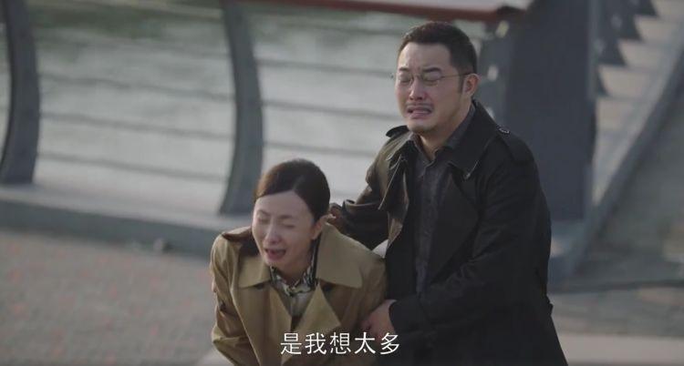 徐峥在线撒糖,表白妻子陶虹:陶虹是大家的,但我是她的私有财产