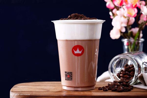 皇茶真韵加盟费多少?创业开一家皇茶真韵能赚钱吗?
