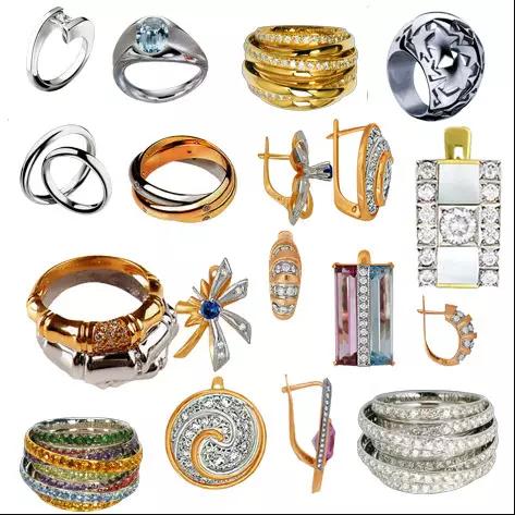 在我们的生活中有很多珠宝保养的小窍门