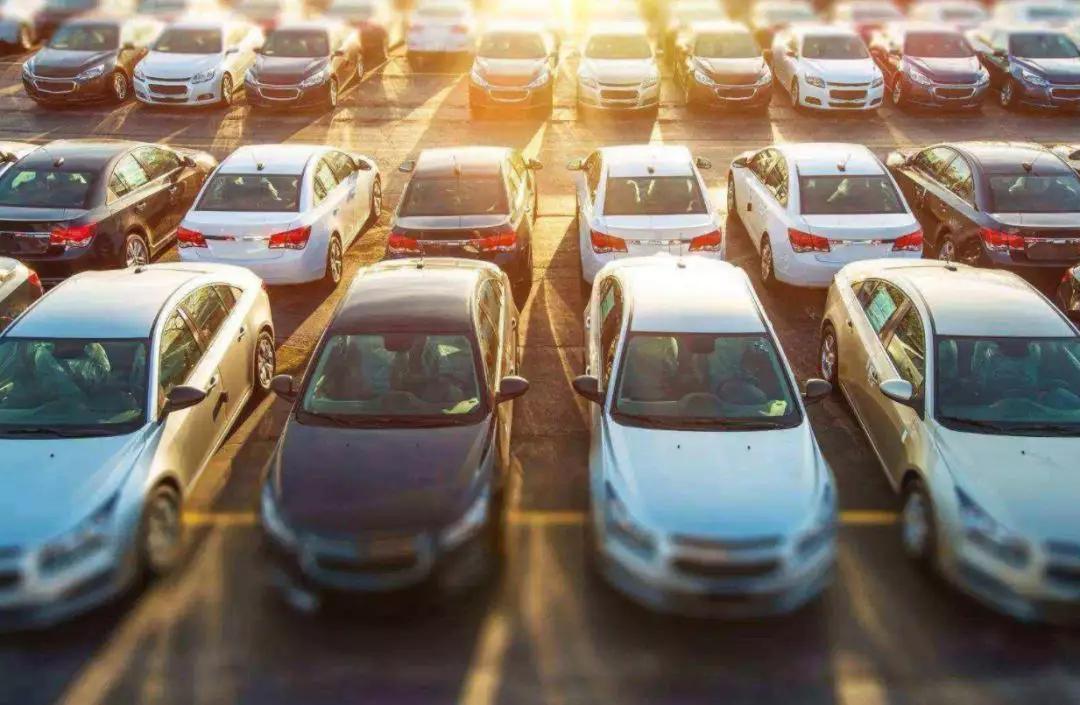 车企回购或成新能源二手车保值率低破局