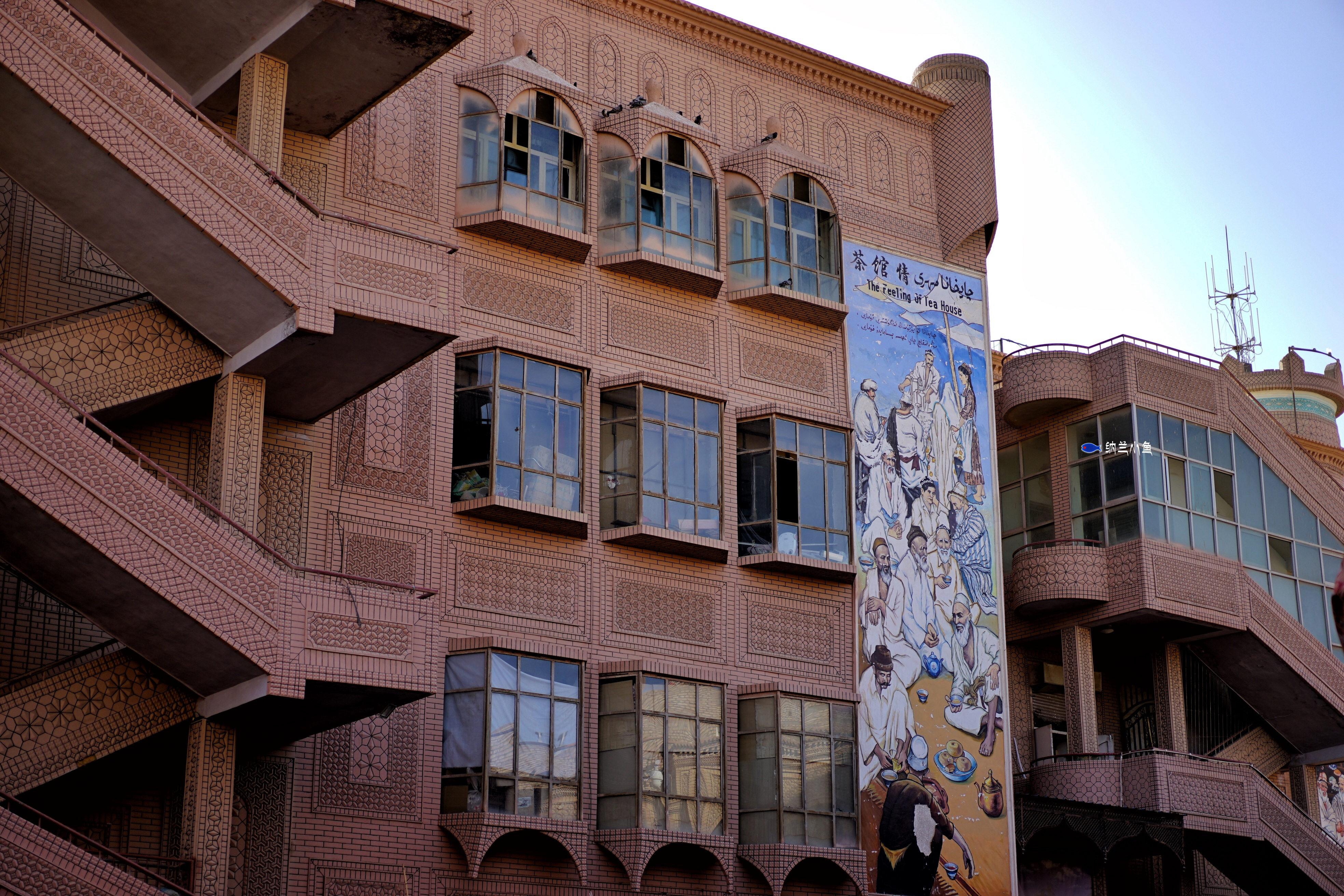 总投资70.49亿元历经五年打造新疆这座沉寂的千年古城旧貌换新颜!