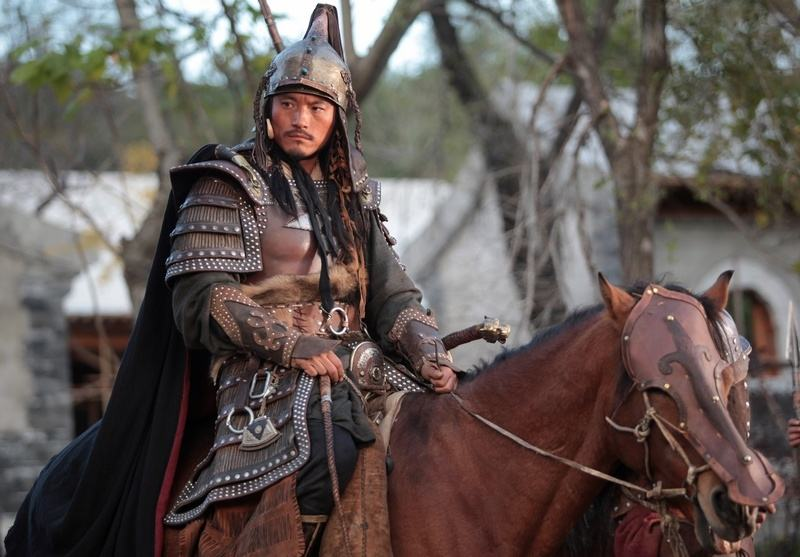 经营山东达30年之久的李璮策动反叛元朝,南宋为何不作为?_蒙古