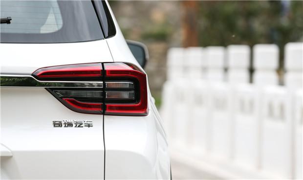 适合家用的纯电动车 瑞虎e艾瑞泽e双车深度试驾实测