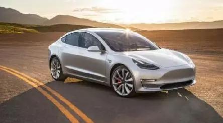 特斯拉国内下架Model 3长续航后驱版