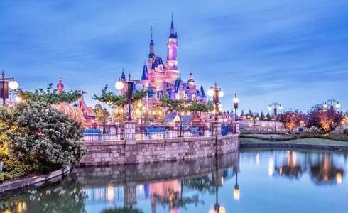 上海迪士尼两个人预算多少合适?想去迪士尼玩玩~