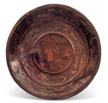 考古发现中的三国绘画 想象中的彼岸世界 史学研究 第6张