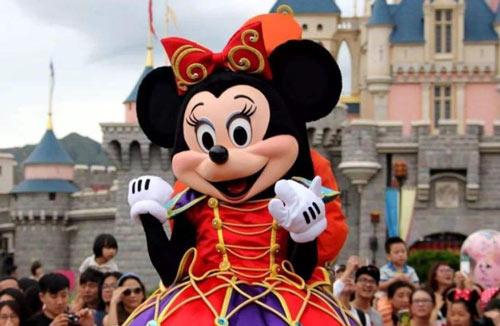 上海迪士尼拒绝调解,姿态怎么这么强硬?