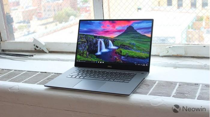 2019年款戴尔XPS 15详细评测:接近完美的笔记本的照片 - 30