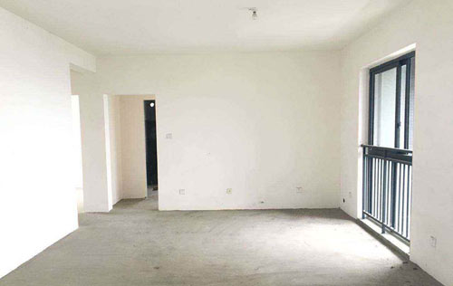 刚买了一套房子,但现在没钱装修,不想闲置该怎么办?