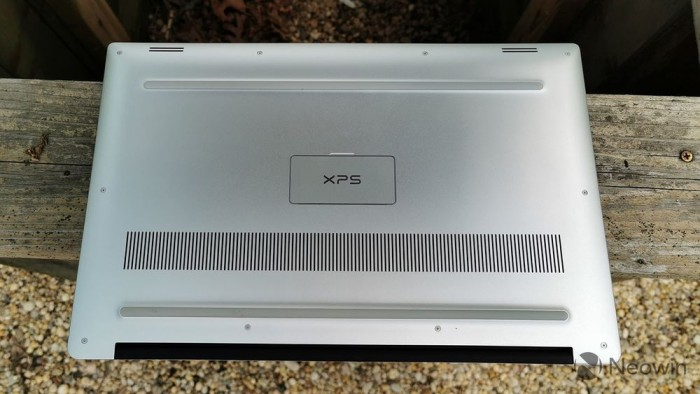 2019年款戴尔XPS 15详细评测:接近完美的笔记本的照片 - 5