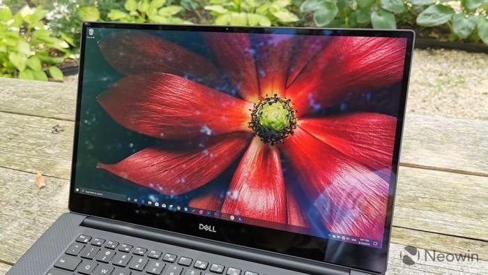 2019年款戴尔XPS 15详细评测:接近完美的笔记本的照片 - 8