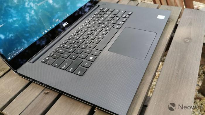 2019年款戴尔XPS 15详细评测:接近完美的笔记本的照片 - 13