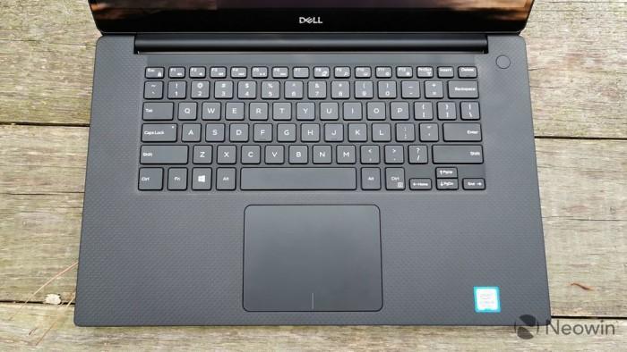 2019年款戴尔XPS 15详细评测:接近完美的笔记本的照片 - 11