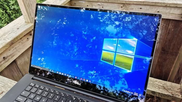 2019年款戴尔XPS 15详细评测:接近完美的笔记本的照片 - 6