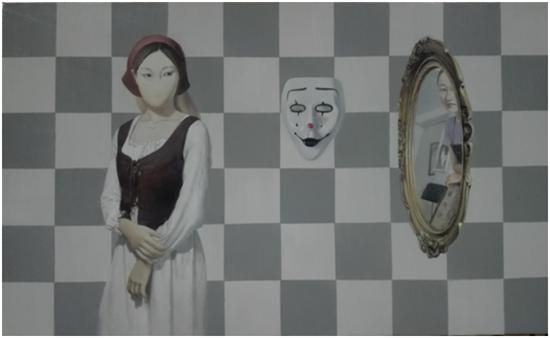 """""""不同的人 不同的艺术""""――秦科工作室十周年展"""