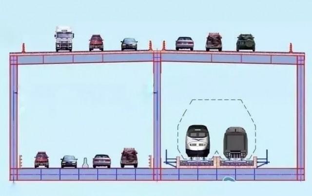 常州长江大桥定了!拆迁完成,即将进行主体施工