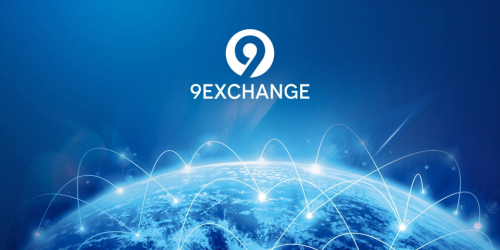 9EXCHANGE:全力打造最具信赖的数字资产交易平台