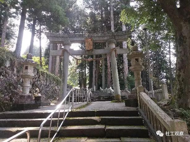 气多若宫神社(现实版)