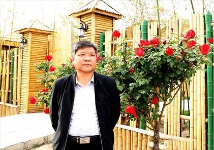 书法家 刘世坤