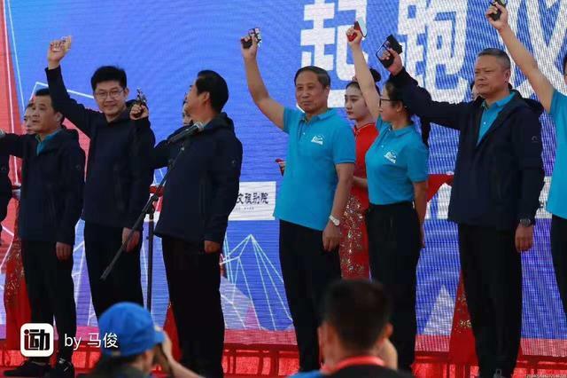 2019嘉峪关长城国际马拉松圆满收官