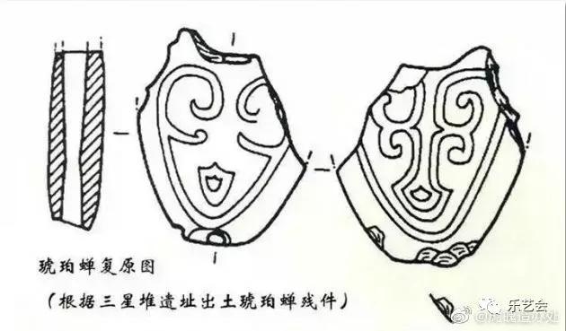 浅谈两汉魏晋南北朝琥珀兽形饰 史学研究 第3张