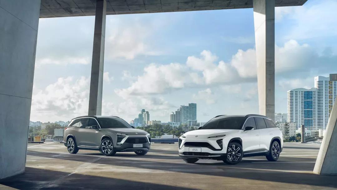 对标比亚迪唐EV,蔚来第三款SUV或命名ES3,预2020年交付