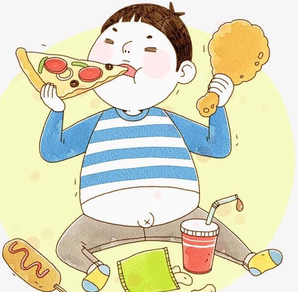 再不改掉这7个不良饮食习惯,就晚了!_影响
