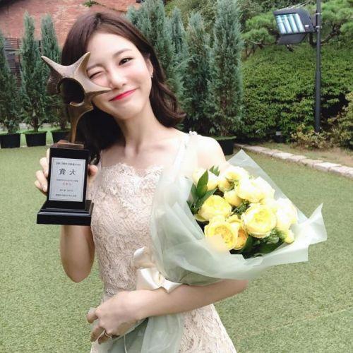 辛睿恩被选为第21届富川国际动画电影节宣传大使