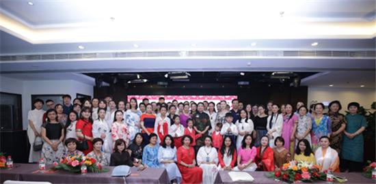华夏凝香荟传统香文化传承万里行大型公益活动第三场圆
