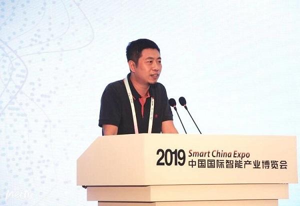 直击2019智博会:京东数科签约重庆两江新区 发布智能社区解决方案