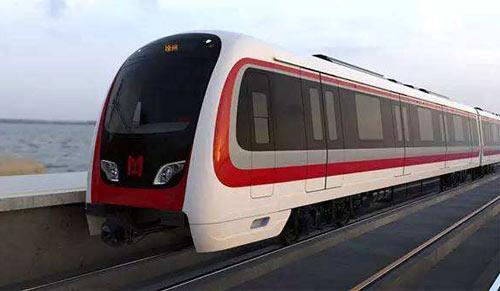 常州地铁和徐州地铁开通在即,江苏地铁城市数量将增至5个