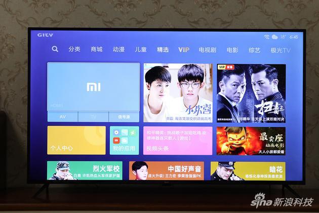 Redmi红米电视评测:不到4000元的70寸大屏值得买吗的照片 - 16